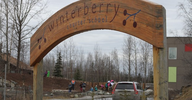 Alaska first-graders accused of plot to poison classmate